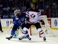 Финляндия - Канада 3:1 видео шайб и обзор матча чемпионата мира по хоккею