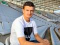 Динамо возьмет на сборы экс-защитника Шахтера - источник