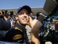 Себастьян Феттель стал двукратным чемпионом Формулы-1