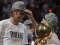 Феерический матч принес Далласу чемпионство впервые в истории НБА