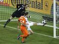 Голландцы вновь сыграют со сборной России