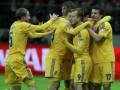 Официально. Украина договорилась с Камеруном о товарищеском матче