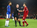 Звезде Ливерпуля грозит дисквалификация за расистские оскорбления