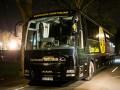 Подозреваемого в атаке на автобус Боруссии Д обвинили в покушении на убийство