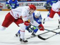 Словения - Беларусь 2:5  Видео шайб и обзор матча ЧМ по хоккею