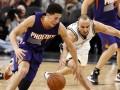 НБА: Сенсационное поражение Сан-Антонио  и другие матчи дня