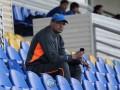 Ростов уволил второго с начала сезона украинского тренера
