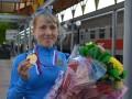 В России считают, что их легкоатлеткам подмешали допинг