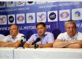 Гандбольный Мотор будет готовиться к Лиге чемпионов в оккупированном Крыму