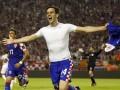 UEFA оштрафовал Федерацию футбола Хорватии на 80 тысяч евро