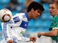 Леандро Алмейда: Ни разу не пожалел о том, что перешел в Динамо