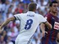 Реал - Эйбар 1:1 Видео голов и обзор матча чемпионата Испании