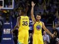 НБА: Голден Стэйт обыграл Вашингтон, Сан-Антонио уступил Новому Орлеану