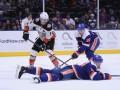 НХЛ: Анахайм обыграл Айлендерс, Виннипег уничтожил Миннесоту
