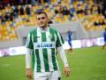 Агент нападающего Карпат вел переговоры с киевским Динамо