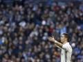 Роналду обратился к фанатам Реала