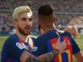 Роналду лишь третий среди лучших игроков в FIFA 17