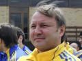 Леоненко: Пусть Калитвинцев набирается у Блохина фарта