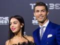 Роналду сделал предложение своей возлюбленной