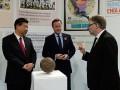 Китай хочет провести ЧМ-2030
