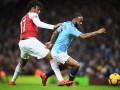 Арсенал - Манчестер Сити: прогноз и ставки букмекеров на матч АПЛ