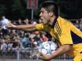 Форвард Металлиста признал свою игру рукой во время гола