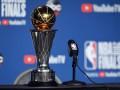 НБА: турнирные таблицы сезона-2019/20