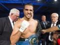 Соперник Гвоздика: Хочу показать отличный бокс