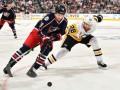 НХЛ: Коламбус в овертайме уступил Питтсбургу, Монреаль обыграл Рейнджерс