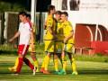 Роман Безус отличился дебютным голом в матче за Сент-Трюйден