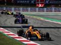 Руководство Формулы-1 ведет переговоры о проведении этапов в ЮАР и Марокко