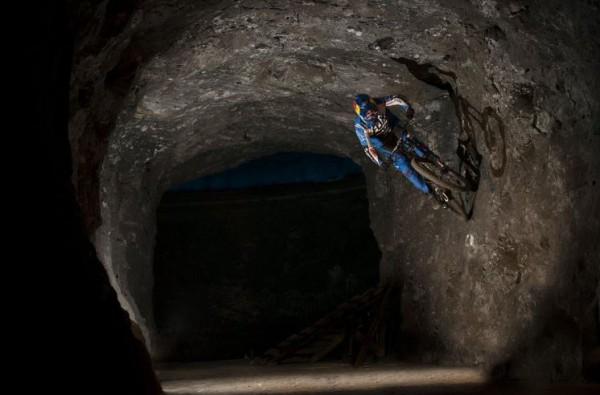 Рейд по соляным шахтам от Марсело Гутьерреса