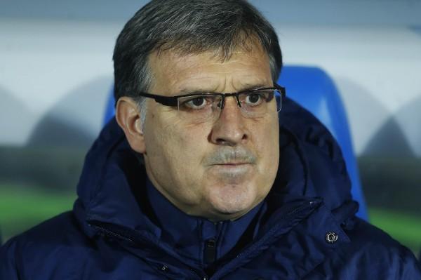 Мартино продолжит работать с Барселоной и в следующем сезоне