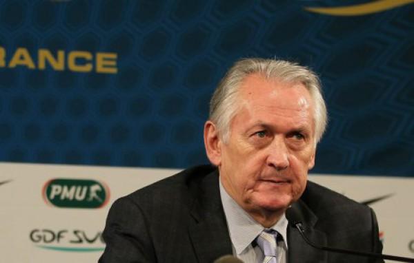 Фоменко готов продлить контракт со сборной