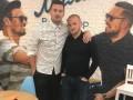 Алиев - Суркису: Я повзрослел, поумнел, как он говорил