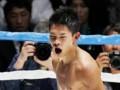 Есть рекорд. Японец стал Чемпионом мира уже в седьмом бою
