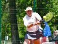 Лопатецкая уступила 1137-й ракетке мира на турнире в Анталье