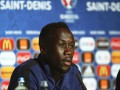 Защитник Франции: Хотим выйти на поле и показать португальцам, кто здесь хозяин