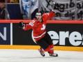 Хоккей.  Швейцария сенсационно разгромила США на пути в финал