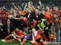 Историческая победа Шахтера