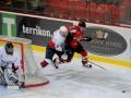 ВХЛ: Ариада-Акпарс прервала 12-матчевую домашнюю победную серию Донбасса
