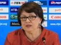 Смородская: У Локомотива была Алиевозависимость
