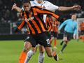 Луис Адриано: Хотел бы забить в ворота киевлян дважды