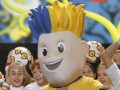 Фотогалерея: Без имени. Талисманами Евро-2012 стали смешные близнецы