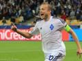 Гусев покинет Динамо после матча с Шахтером