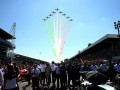 Формула-1: анонс Гран-при Италии