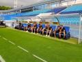 Игрок ПАОКа помочился на поле прямо во время матча с Олимпиком