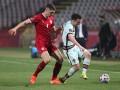 Сербия отобрала очки у Португалии, Чехия сыграла вничью с Бельгией