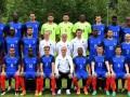 В сборной Франции на Евро-2016 больше всего мигрантов, у Украины - двое
