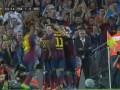 Барселона вырывает победу у Севильи